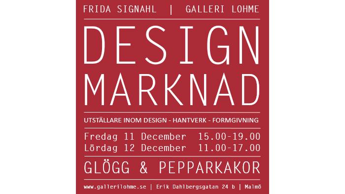 2015 Designmarknad loggo